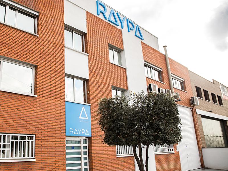 Raypa – R. ESPINAR, S.L.