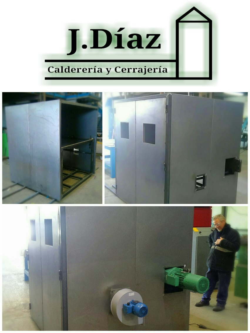 CALDERERIA J. DIAZ