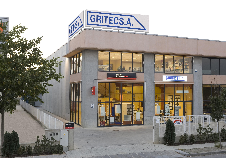 GRITEC, S.A.