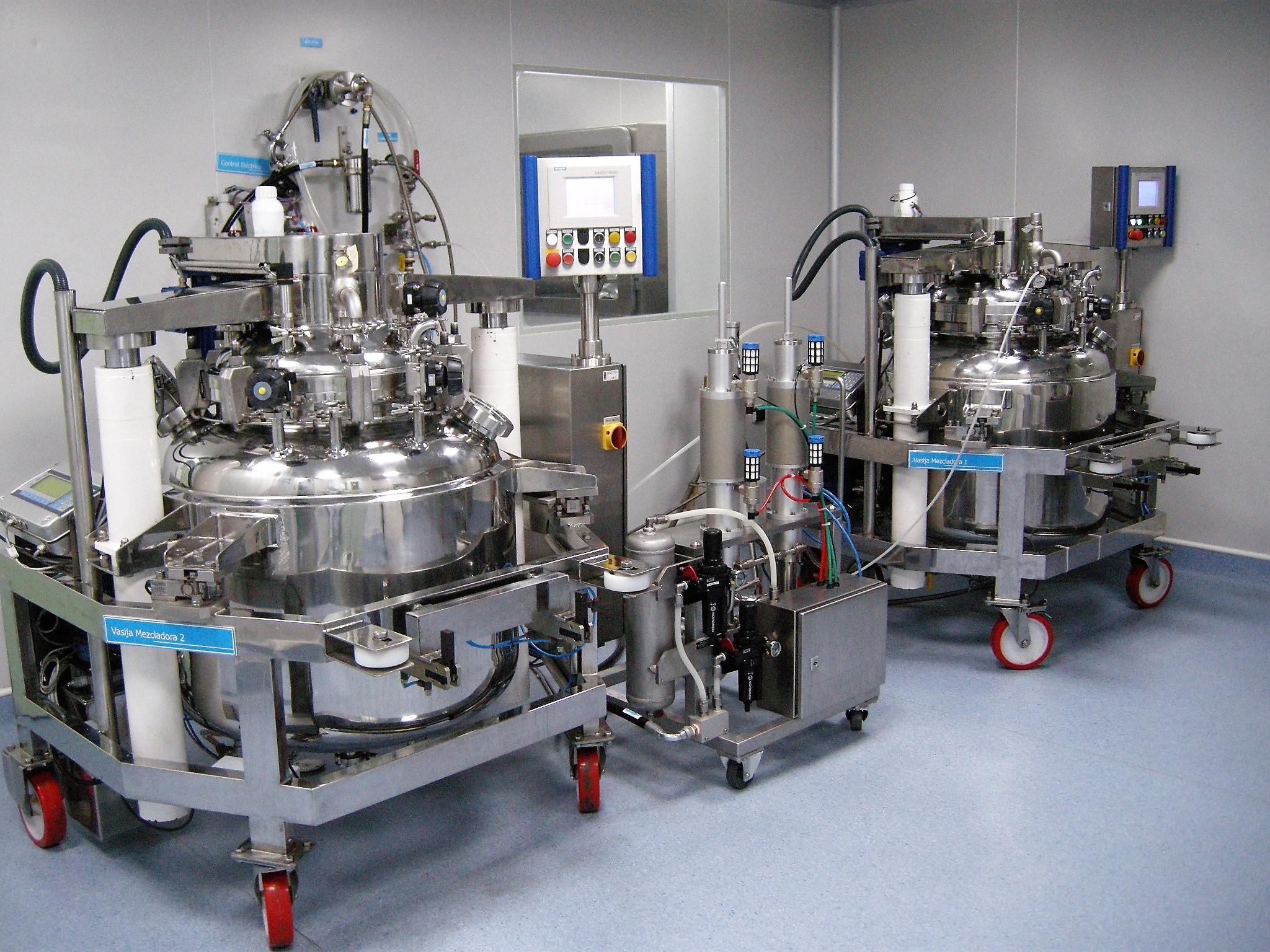 IPROCOMSA – Equipos de procesos, S.L.