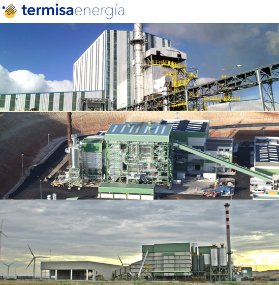TERMISA ENERGIA, S.A.