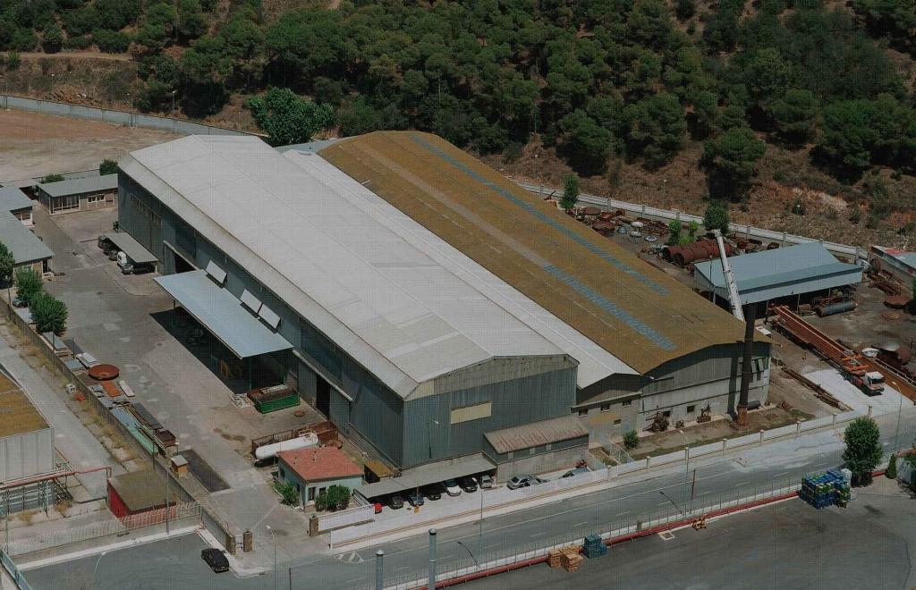 CEACSA – CONSTRUCCIÓN DE ELEMENTOS AUXILIARES DE CALDERERIA, S.A.