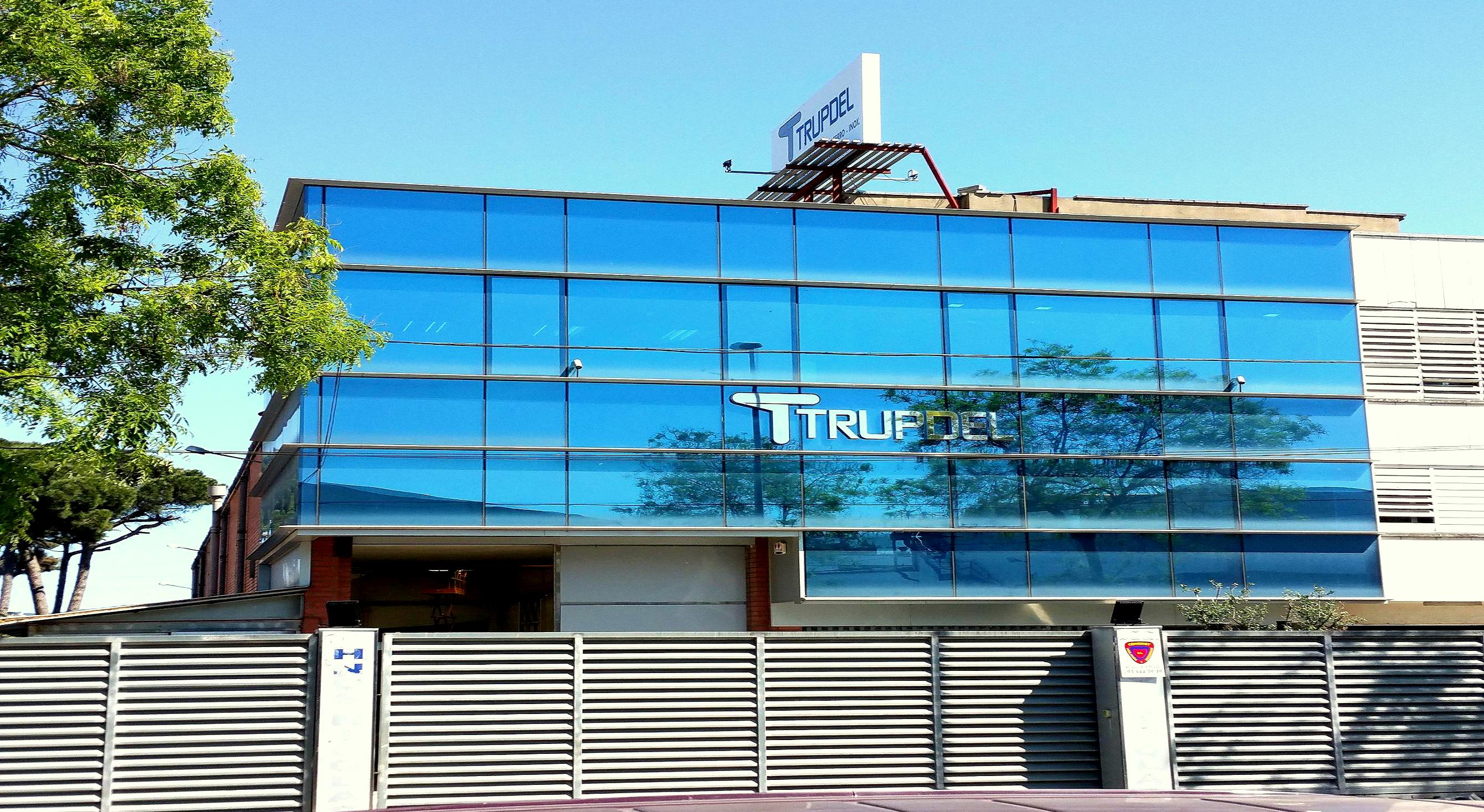 TRUPDEL INVEST, S.L.